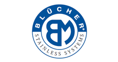 Blucher Website